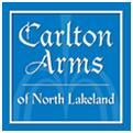 carlton-arms-north-lakeland-logo