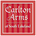carlton-arms-south-lakeland-logo